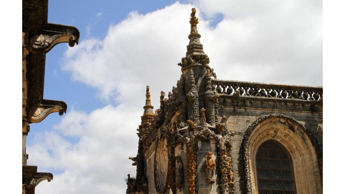 """""""Forteresse-Monastère de Tomar ...(4)"""""""