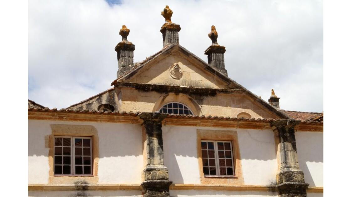 """""""Forteresse-Monastère de Tomar ...(9)"""""""