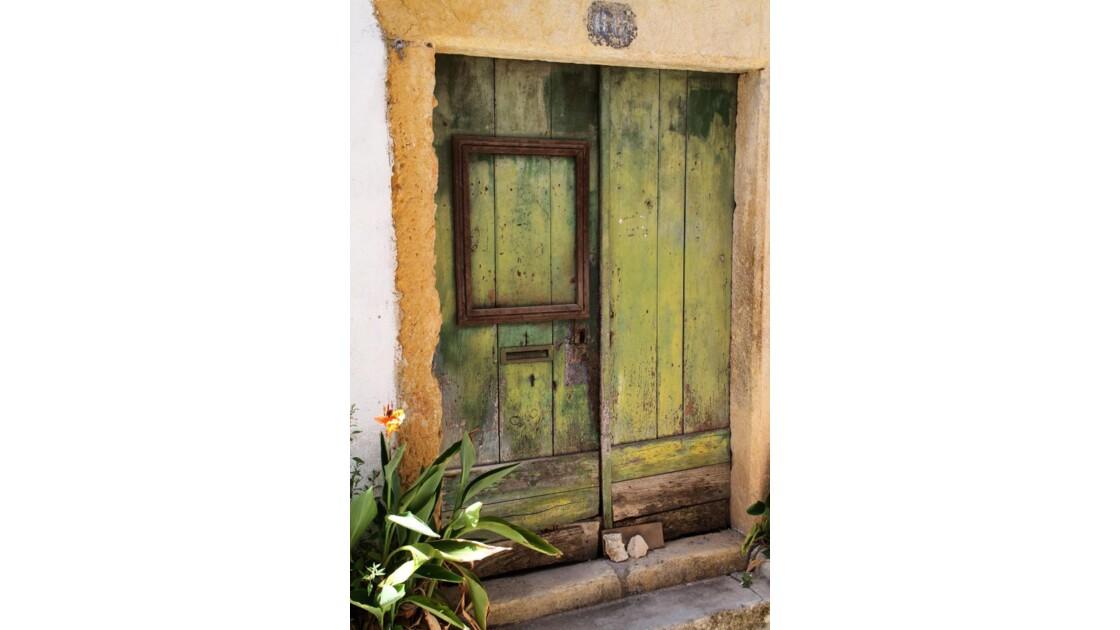 """Porte ancienne ... (2)"""