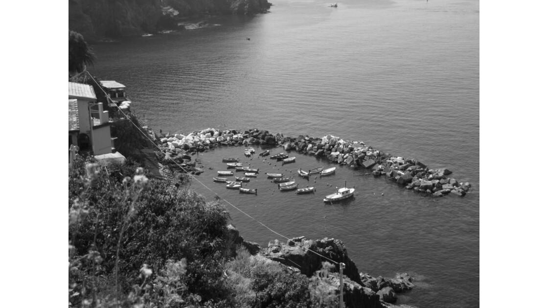 Port Ligurie