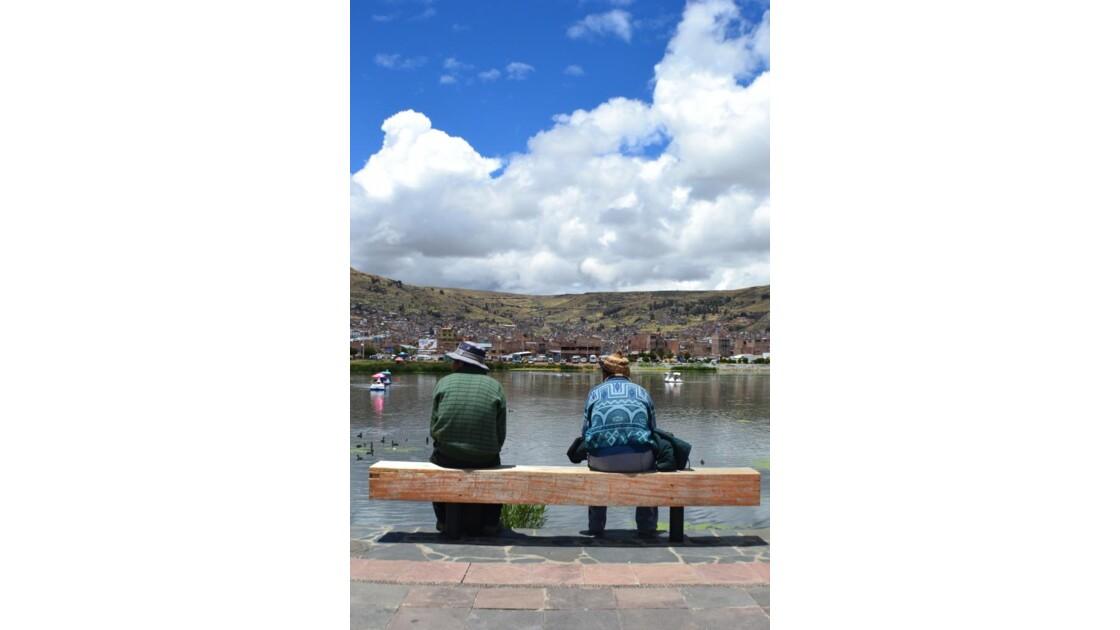 puno lac titicaca