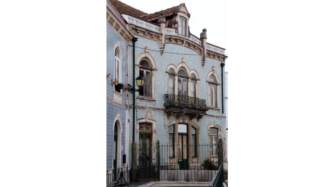 """""""Maison à Alcobaça ..."""""""
