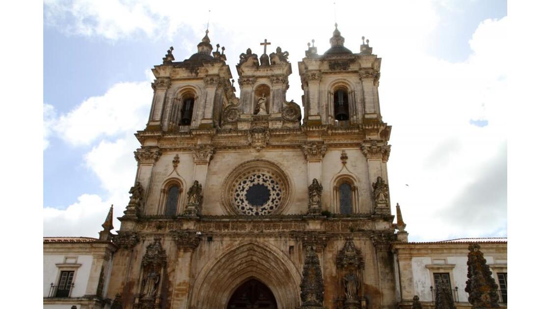 """""""Monastère Santa Maria à Alcobaça (1)"""""""