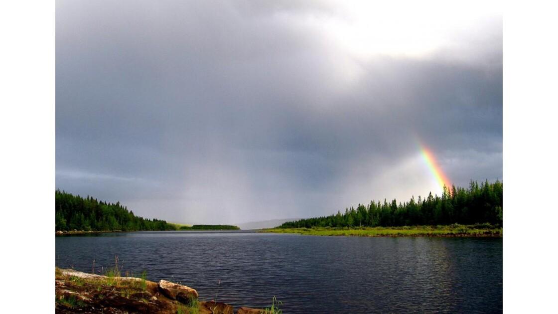 5987 - Somewhere over the rainbow ...