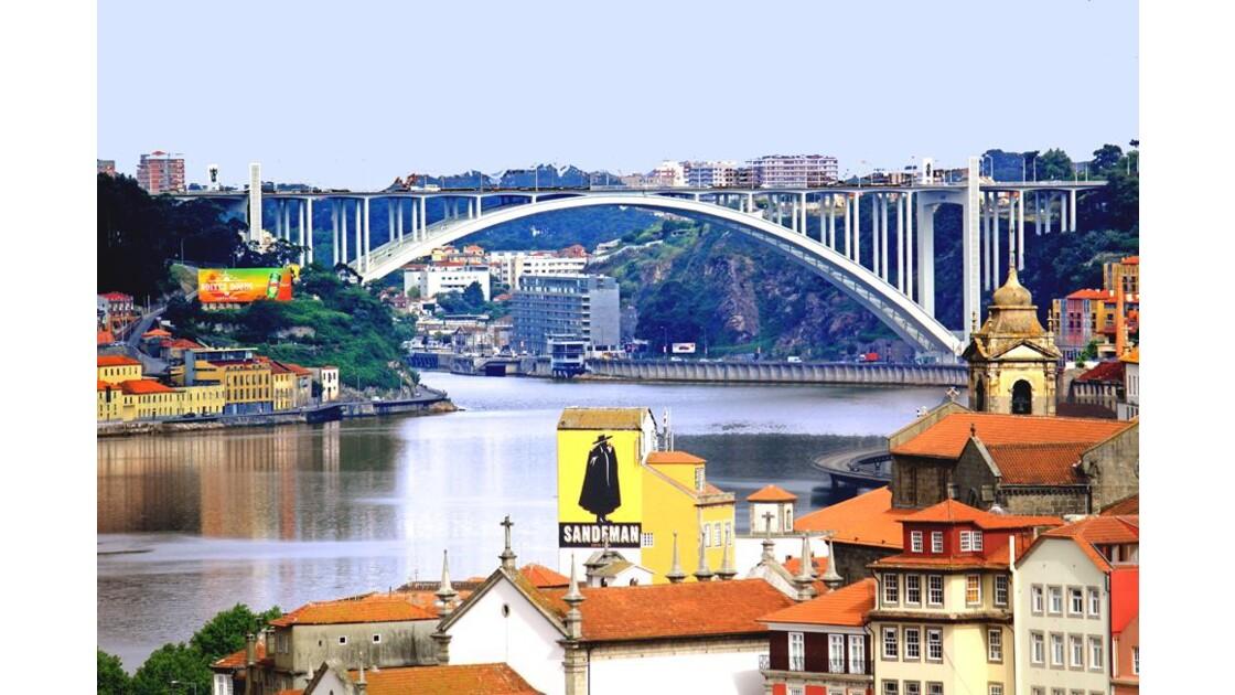 17_  Porto et le Douro