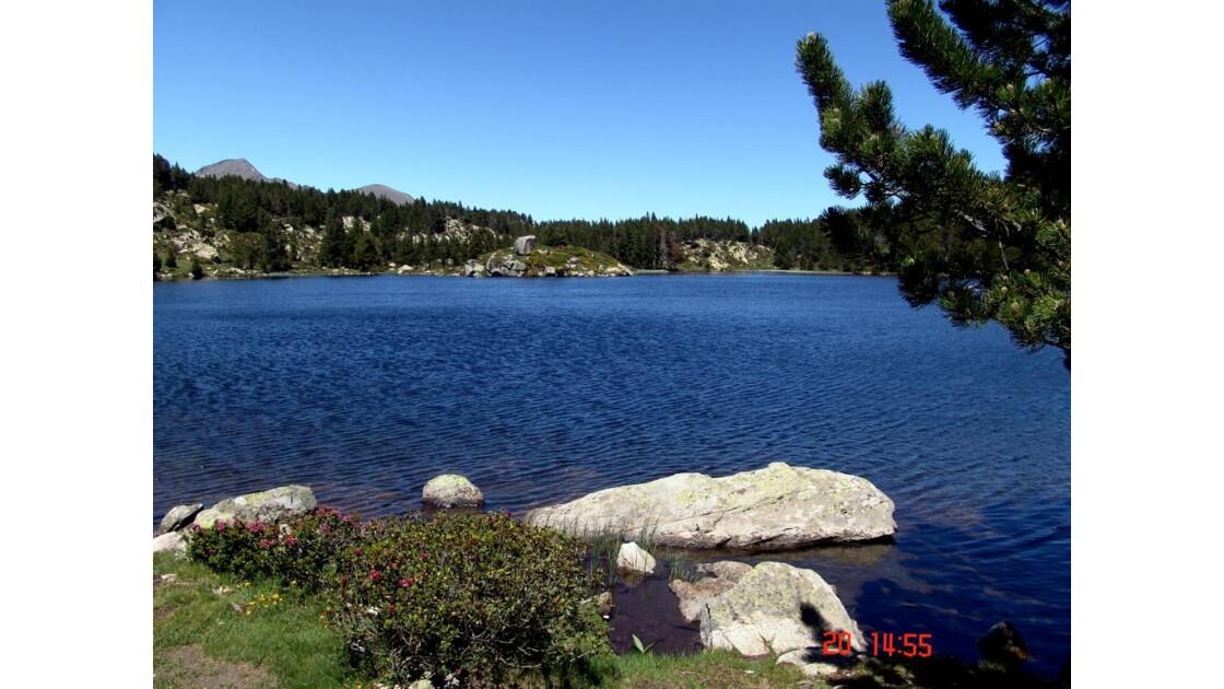 Lacs du Carlit