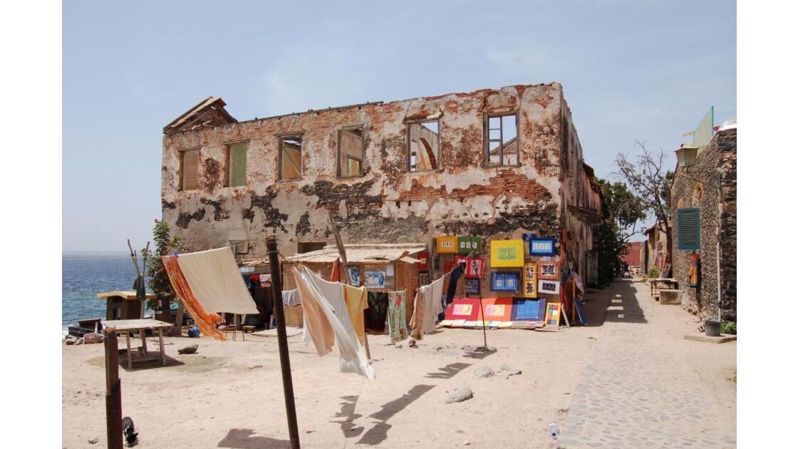 Gorée_Sénégal