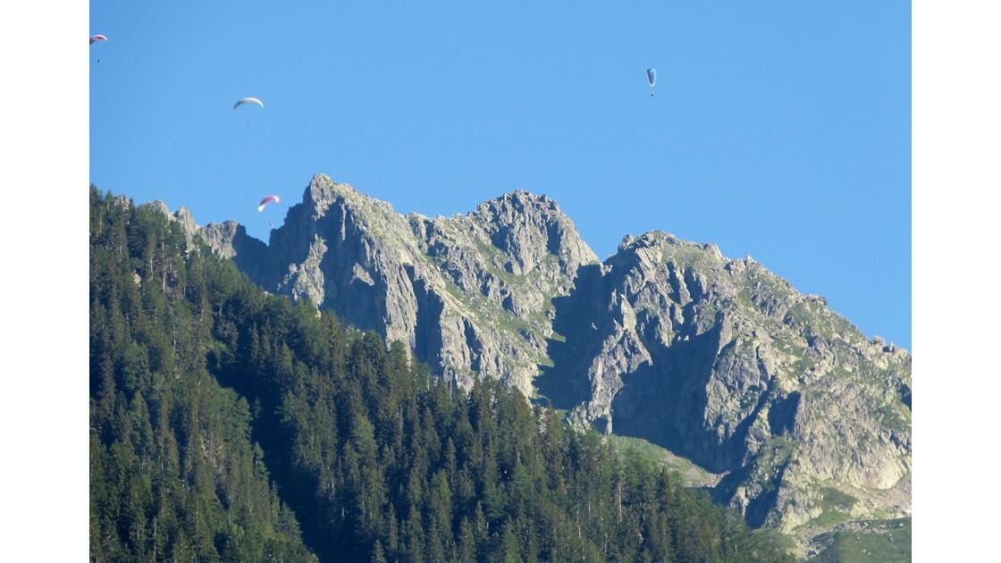 Parapente (Chamonix)