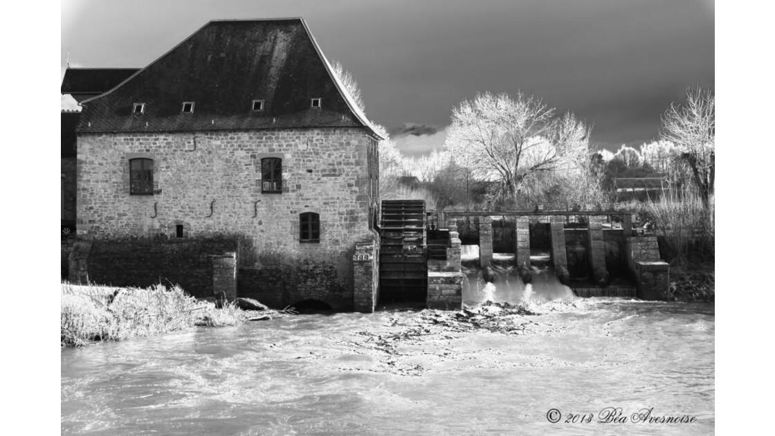 Moulin de Grand Fayt