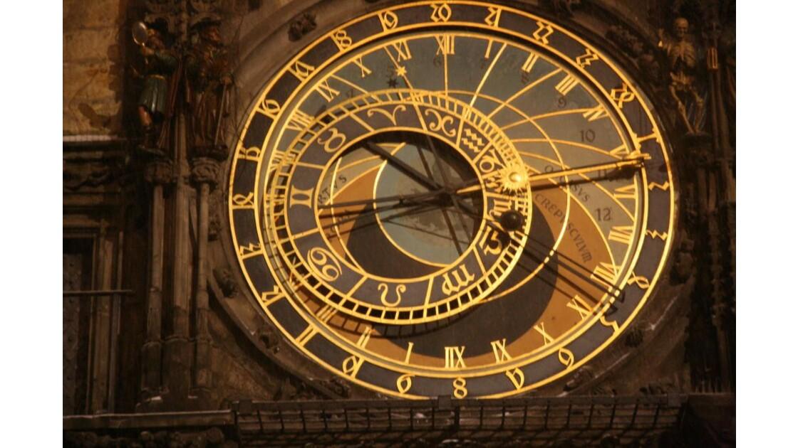 Prague Copernic 1