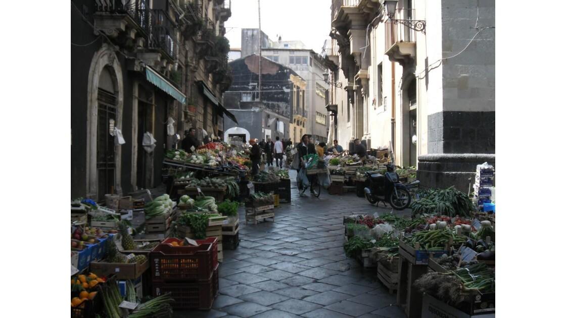 marché de quartier syracuse