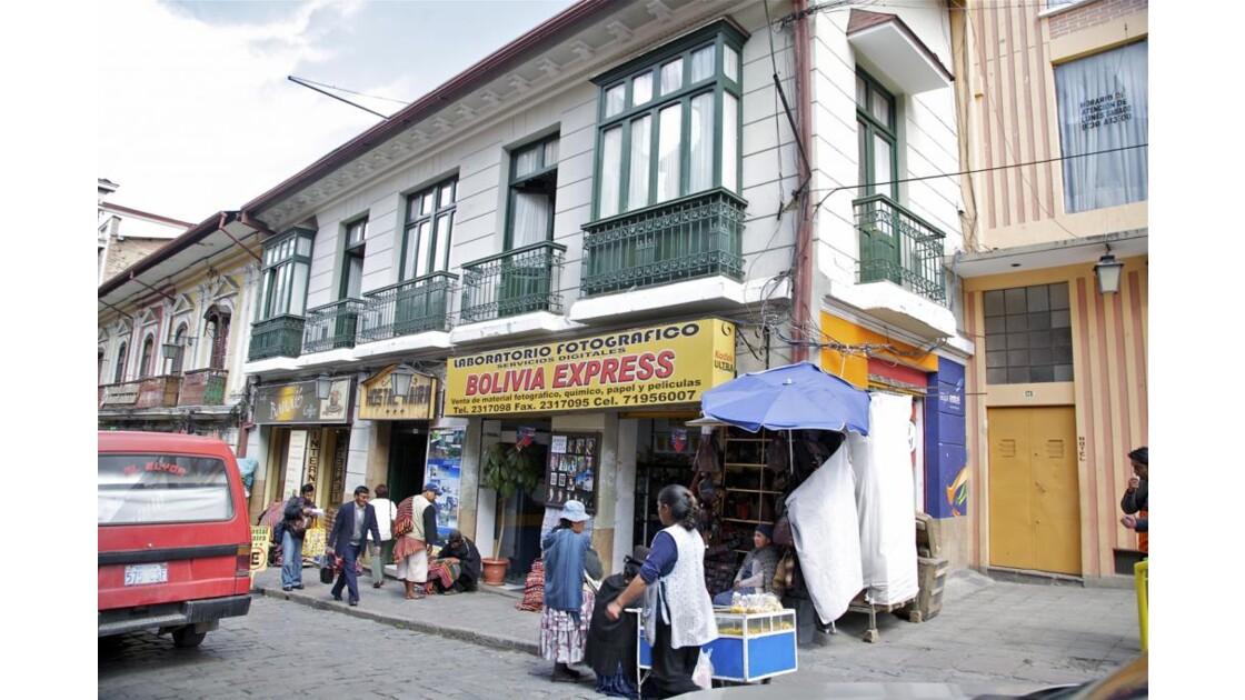 50-53 La Paz