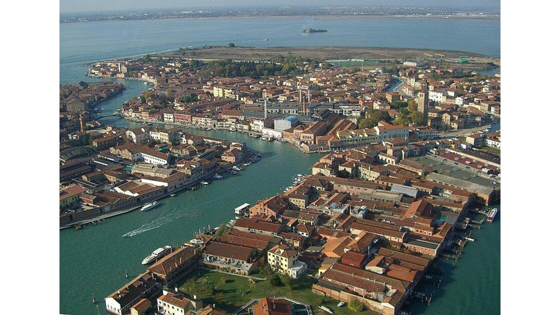 Isola di Murano.