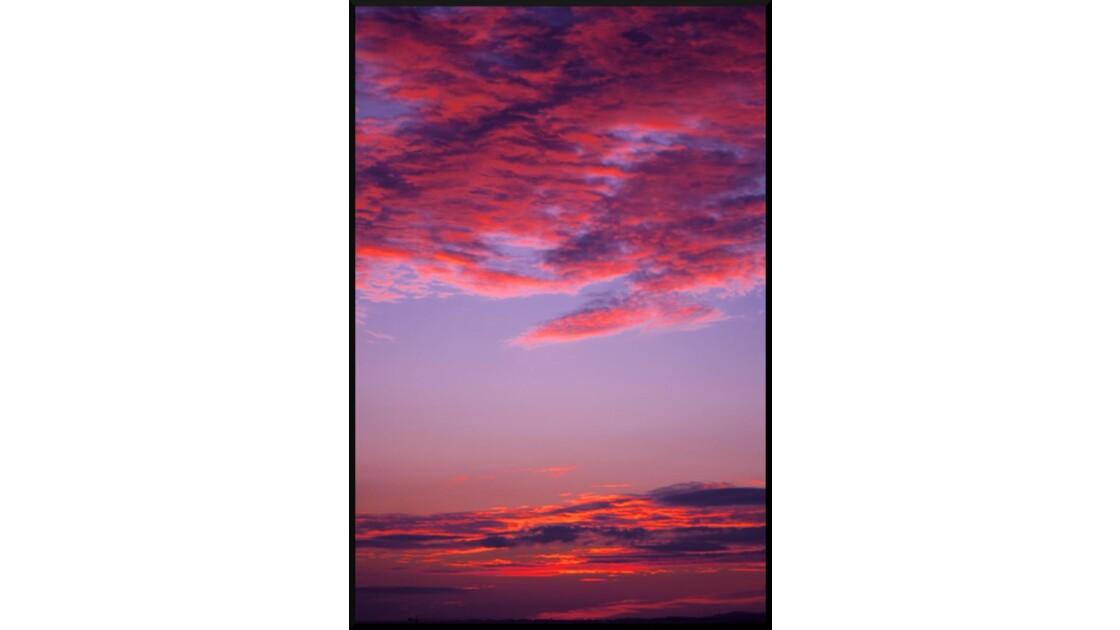 """Les """"nuages roses de Reims"""""""