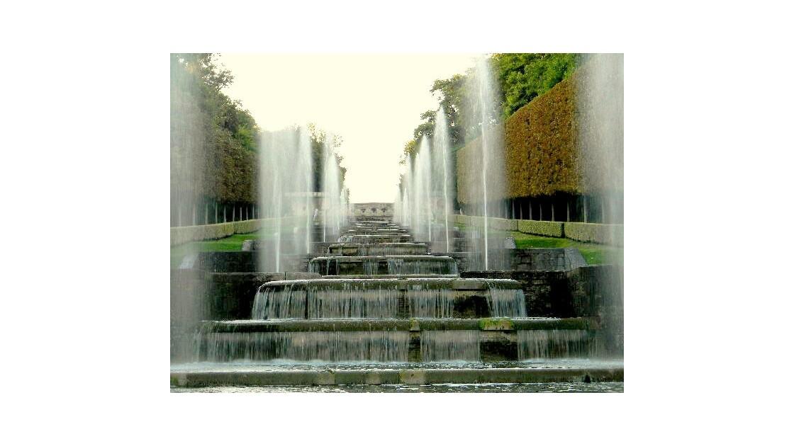 Les eaux du parc 2