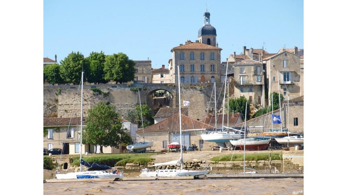Hôtel Jurade et Porte Goutinière_P50881