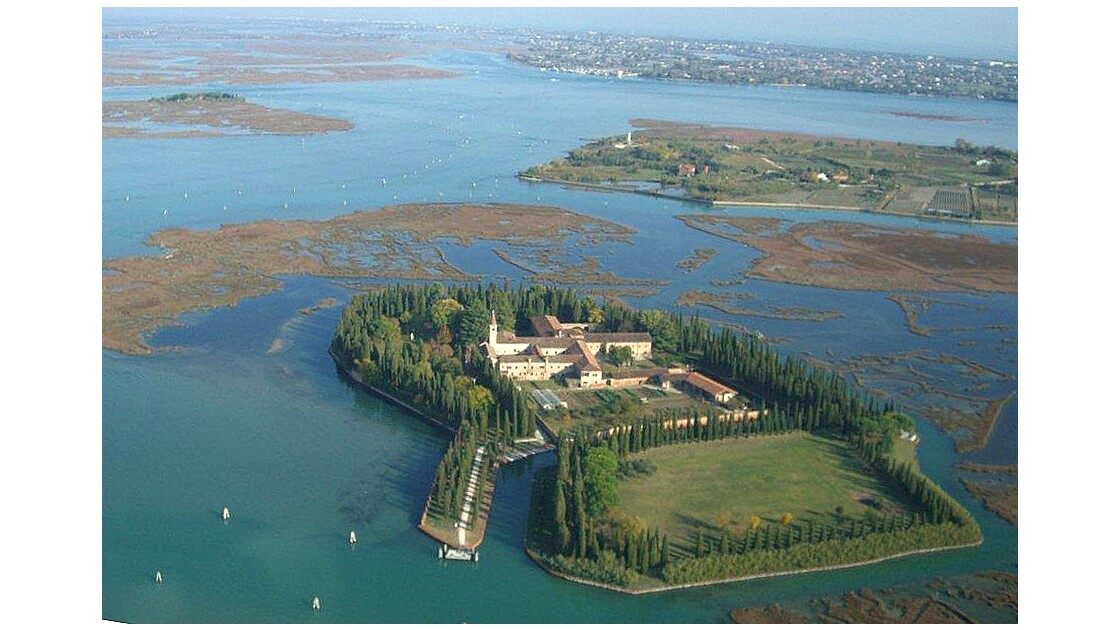 Isola di San Francesco