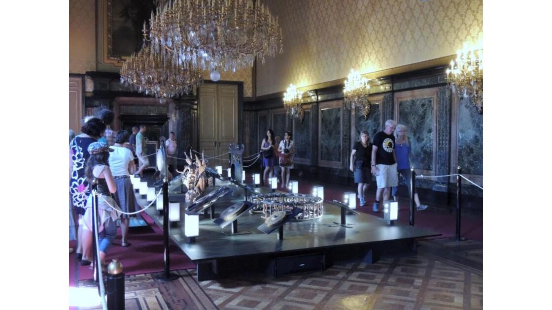 pièce,  Palais Royal