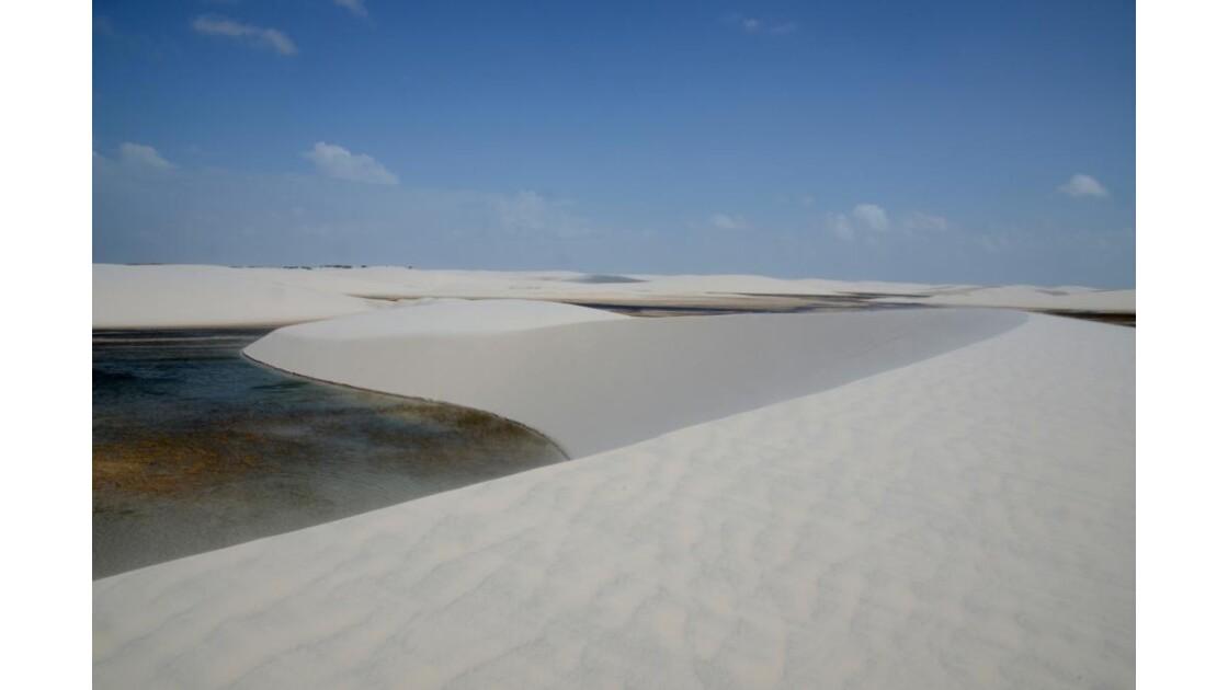 Dunes..dunes...