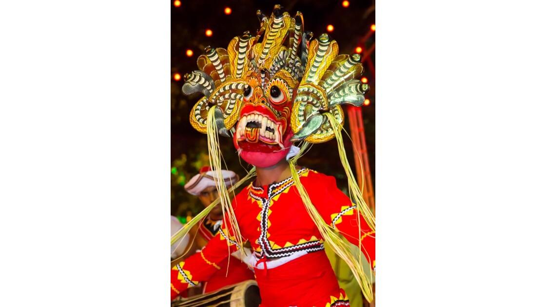 Festival de Kataragama