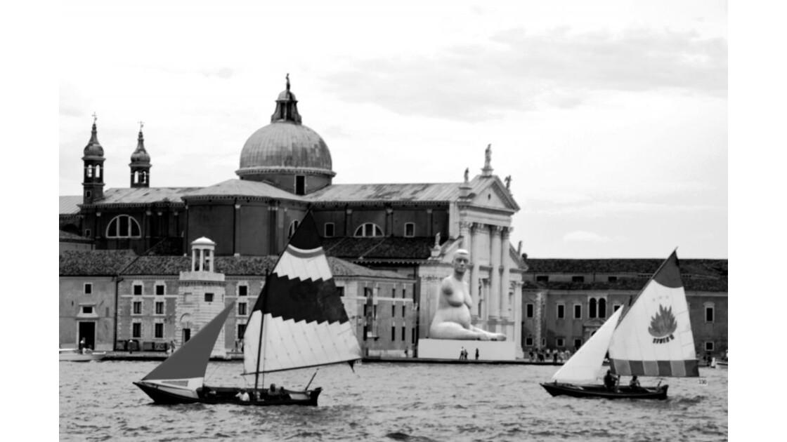 Venise de toutes les couleurs 1