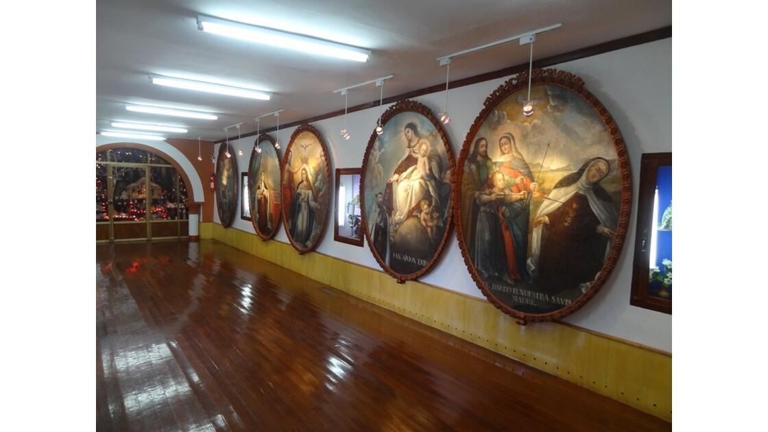 Bolivie Potosi Covent SantaTeresa