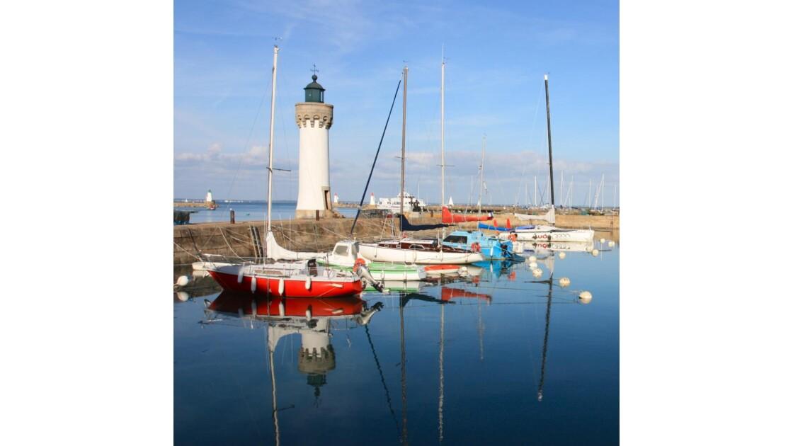 Port Haliguen - Quiberon