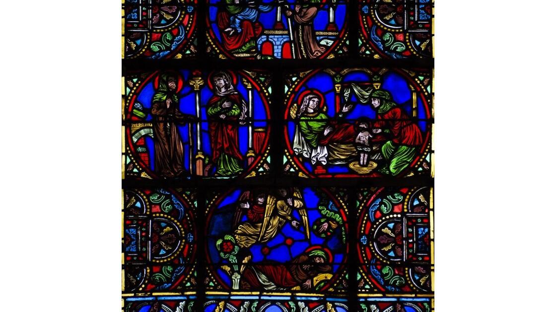 Reims, Basilique Saint-Denis 2