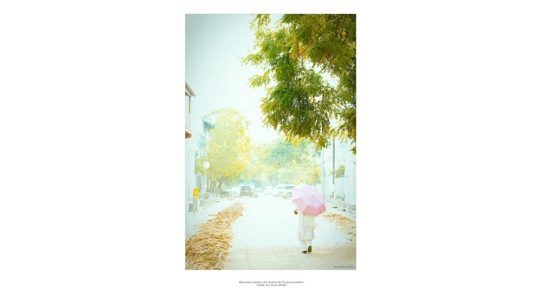 Rue de Pondichery