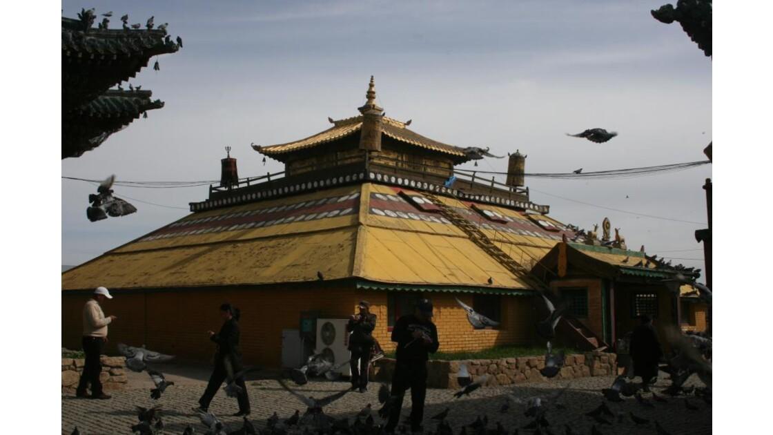 temple religieux