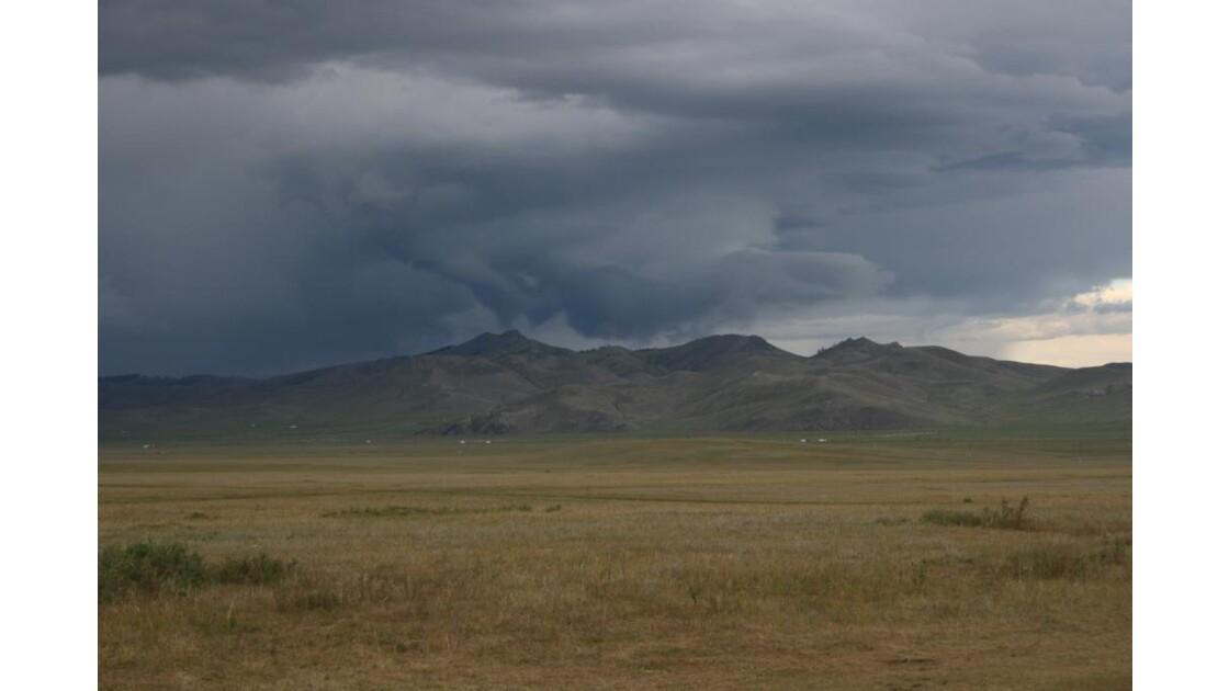 paysage mongole 1