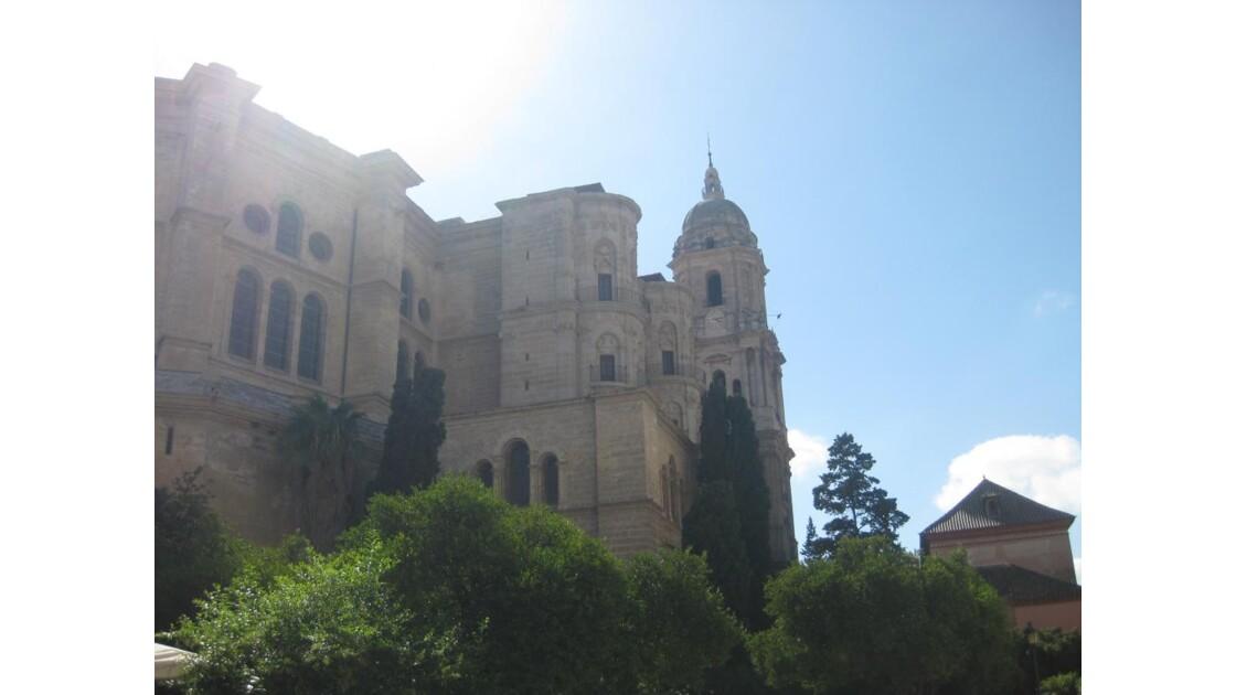 Cathédrale de Málaga