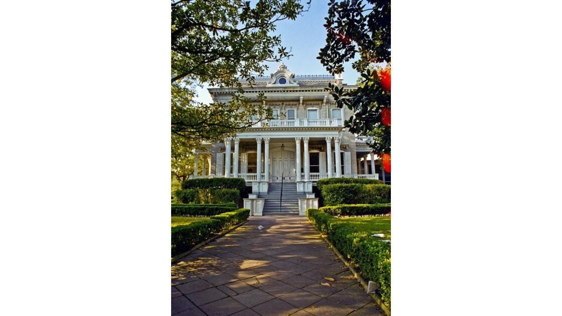 New Orleans Garden District 2