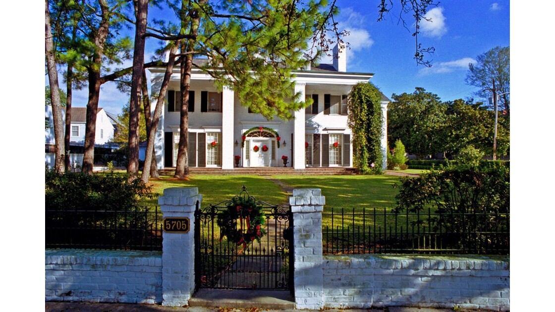 New Orleans Garden District 4