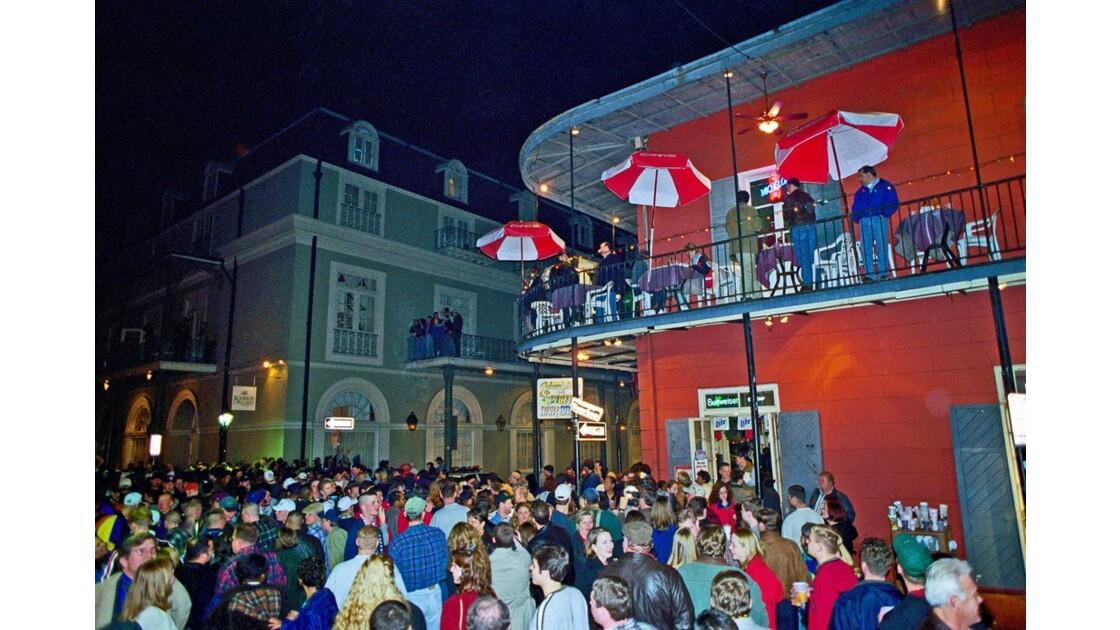 New Orleans Bourbon Street 1