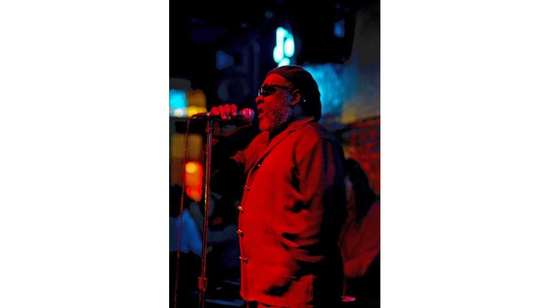 New Orleans Bourbon Street Bar 6