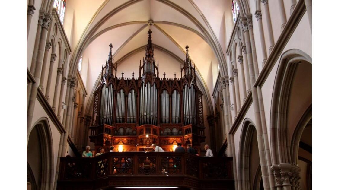 Eglise St Martin Einsisheim