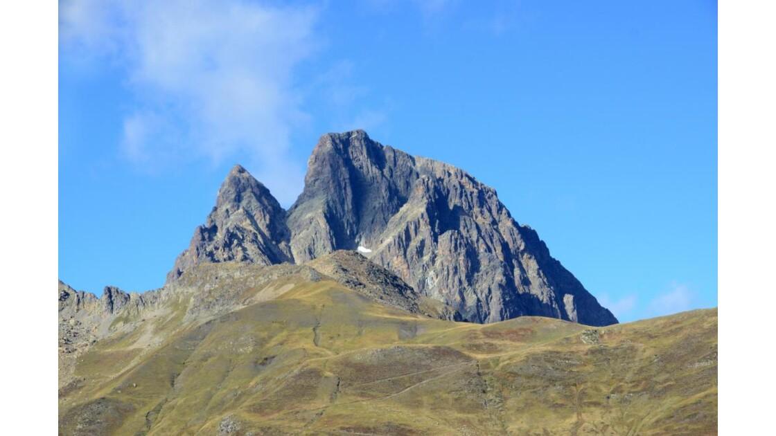 Pic du Midi d'Ossau - 2013 10 23 (162)