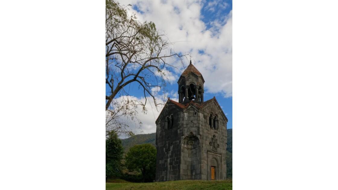 Monastère d'Haghpat 1