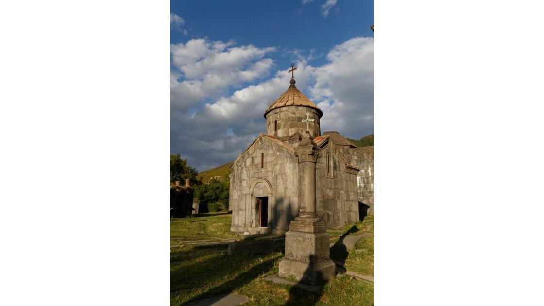 Monastère d'Haghpat 3