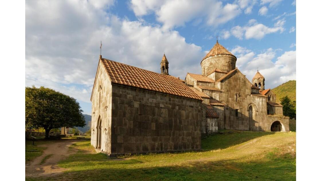 Monastère d'Haghpat 4