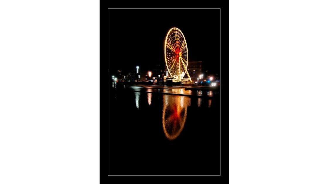 un soir au Havre