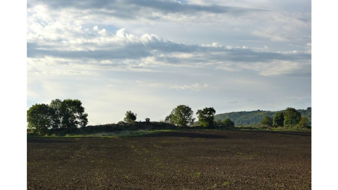 Plateau d'Anciat