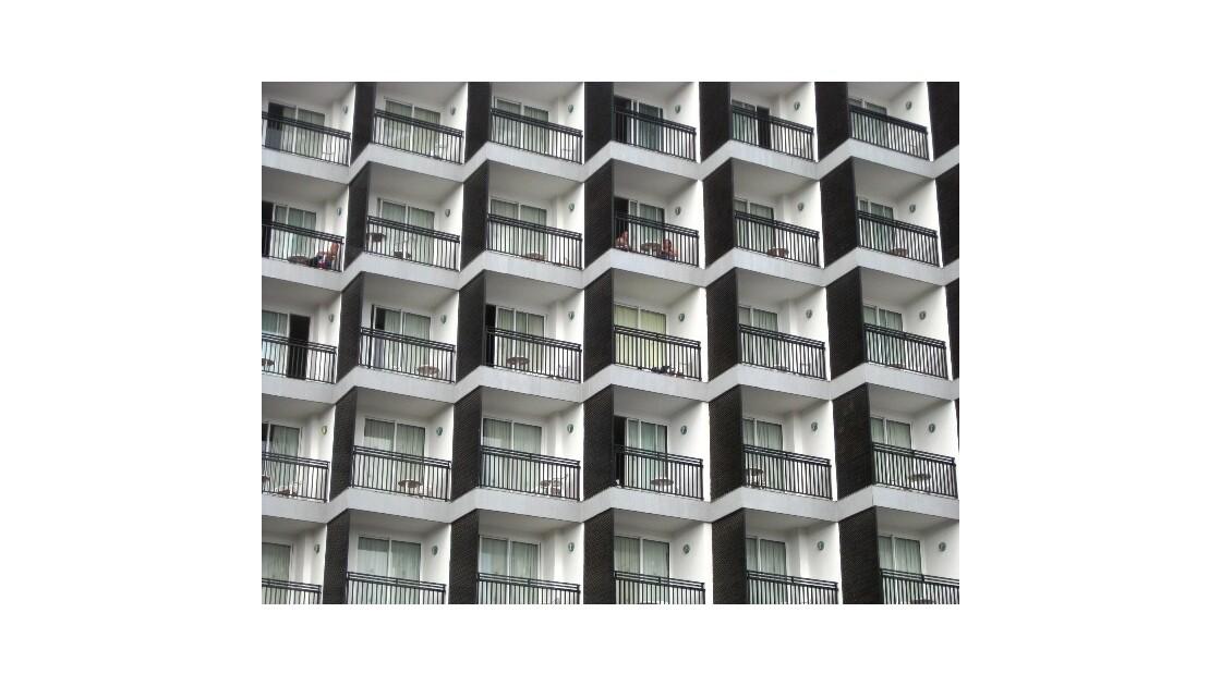 Gran Canaria balcon noir et blanc.JPG