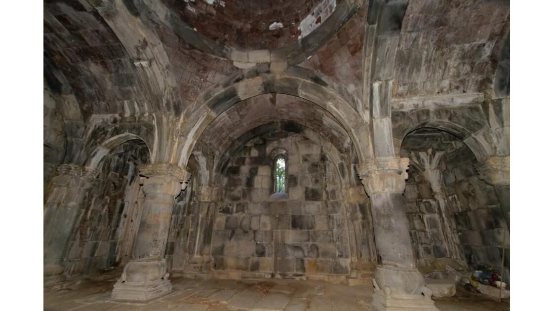 Monastère de Sanihin 3