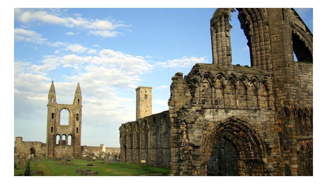 Abbaye de St. Andrews