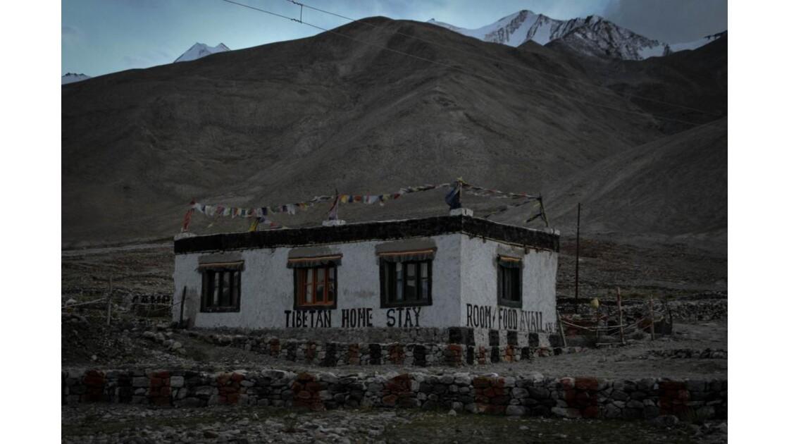 Tibetan Guest-house