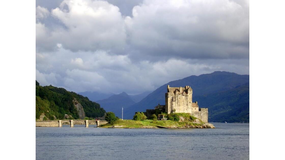 Eilean Donan Castle 6