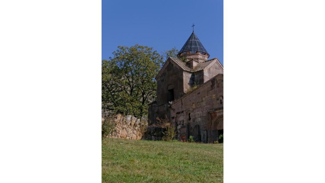 Monastère de Gotchavank 2