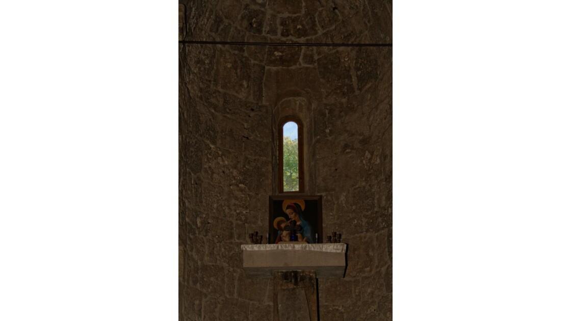 Monastère de Haghardzin 3